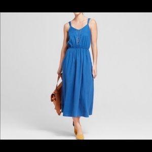 **NEW Universal Thread Midi Dress